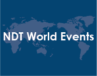 NDT World Events